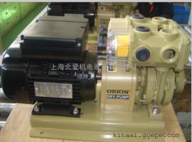 好利旺ORION真空泵 KRX1-P-V-01