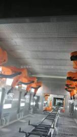自动喷粉线粉房设备 金马粉枪 粉泵粉管配件批发零售优质优价
