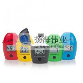HI733便携式氨氮浓度测定仪