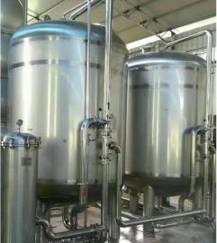 除硝酸盐水设备硝酸盐超标水处理设备饮用水除硝酸盐