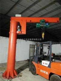BZD0.5悬臂式起重机 500公斤固定式移动式悬臂吊 单臂吊 可定制