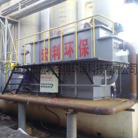 定制溶气气浮机 除油溶气气浮机 絮凝加药沉淀溶气气浮一体机