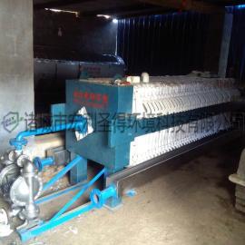 生产手动板框式污泥压滤机 板框式污泥压滤机 食品葡萄酒压滤机