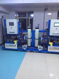 集成式次氯酸钠发生器/大型自来水消毒设备