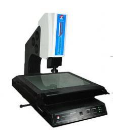 大行程二次元影像测量仪