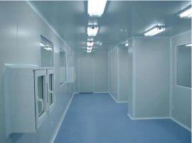 净化工程|无菌室|万级净化车间|环扬*承建