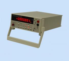 PZ158A直流数字电压表的优势介绍