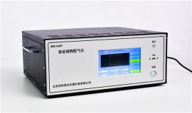 尼科针对环境保护标准HJ57 2017推出的智能型稀释配气仪