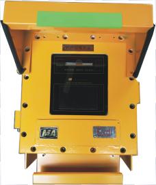 YBSH127虹膜识别仪