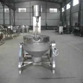 DRT300-大型辣椒酱炒制加工设备