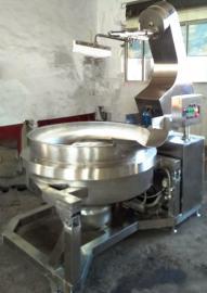DRT300-牛肉酱炒制加工机器设备