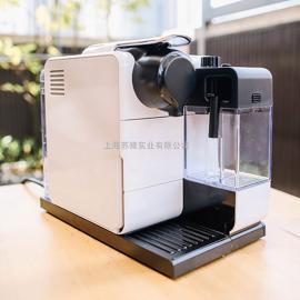 德龙nespresso胶囊咖啡机 EN550雀巢咖啡机 意式全自动