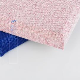 境象声学加工生产布艺软包会议室ktv墙面软包吸音板阻燃环保25mm