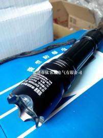 EW7300B微型防爆电筒强光防身手电筒信号手电筒远射王强光手电筒