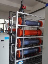 饮水次氯酸钠发生器工艺/污水厂电解盐消毒设备