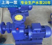 ZW25-8-15自吸泵