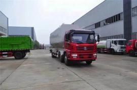 东风15吨饲料运输车出厂价