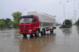 东风28方饲料运输车生产基地