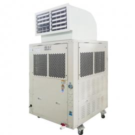 厂房移动冷风机 节能环保移动空调