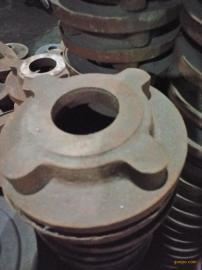 法兰 不锈钢标准法兰 大口径法兰 高压法兰锻件加工 来图订制