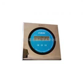 洁净室数显微差压表 数显微压差表100PA