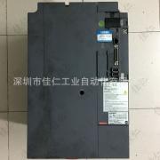 专业维修三菱专用液压注塑机主轴伺服 MR-J3-15KA4-LC078