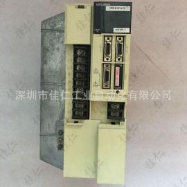 三菱数控机床主轴放大器维修 MDS-B-SPJ2-75 三菱主轴驱动器维修