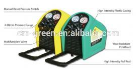 制冷设备生产线用抽氟机加氟机 方便快捷
