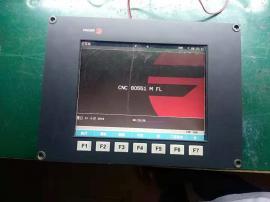 FAGOR发格CNC8070数控系统不断重启、不开机维修