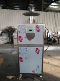 单机除尘器,移动式袋式除尘器
