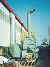 大珍HC系列吸附性集尘塔 活性炭大型集尘塔 大型中央集尘系统