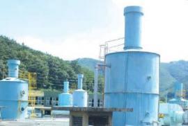 大珍SB系列大型湿式集尘系统 湿式中央集尘器 中央系统