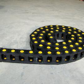 设备走线拖链,全自动设备专用尼龙拖链