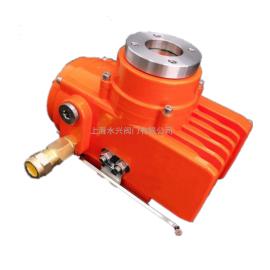 电源电压AC220V的精小型防爆电动执行器 防爆等级ExdII BT4