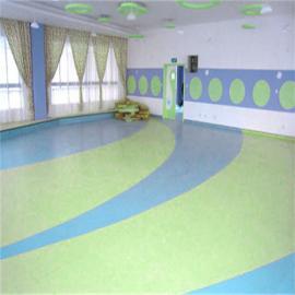 大理PVC地板胶