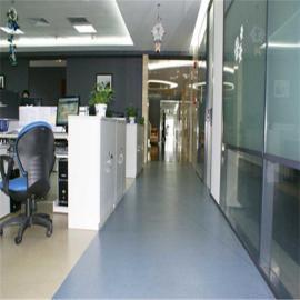 德宏PVC地板胶