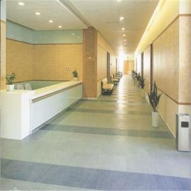 甘南PVC地板胶