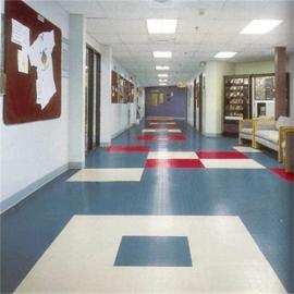 海西州PVC地板胶