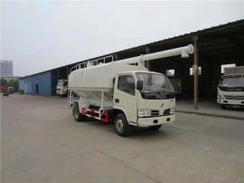 多利卡12方6吨饲料车制造基地