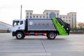 环卫垃圾车塑成型 环卫垃圾车塑成型