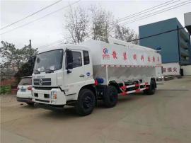 东风30吨蛋鸡散装饲料车全国联保