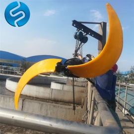 低速��水推流器