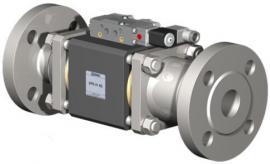 COAX同轴阀已经通过试验和测试发展成为控制真空