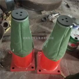 HYG70-100工业高频液压缓冲器 双梁行车大车运行缓冲器 防撞器
