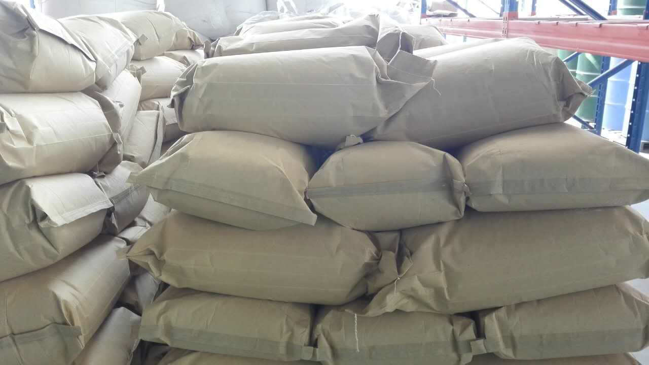 活性高锰酸钾球净化空气除异味除甲醛专用净化剂