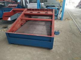 聚氨酯筛板脱水振动筛高效煤泥筛