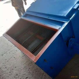 大型矿用脱水筛 煤粉振动筛 高频细沙回收机