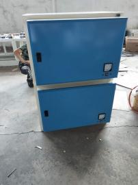 烧烤油烟净化器设备饭店厨房小型餐饮商用静电式分离器过滤器