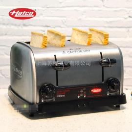 HATCO赫高TPT-230-4 进口多士炉 手动烤面包机 豪华型烤面包片机