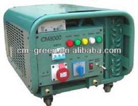 春木冷媒回收机 春木制冷机电设备科技有限公司